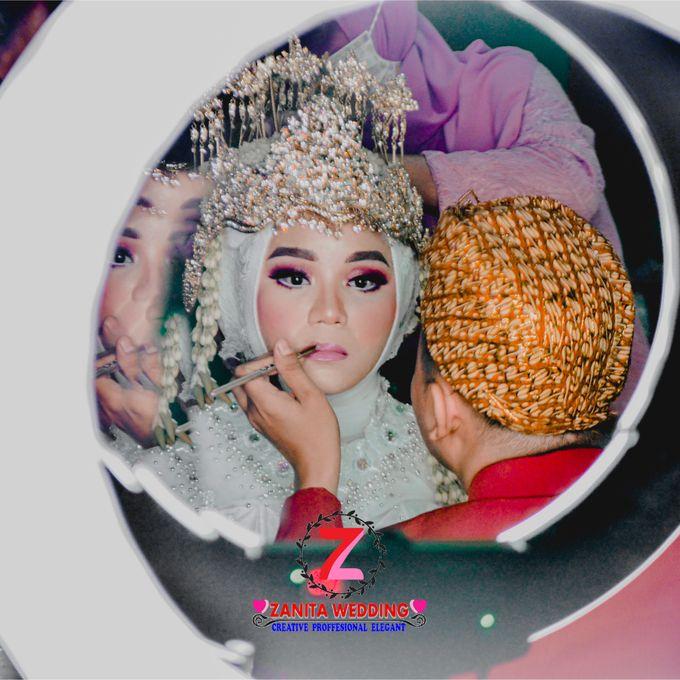 Dian & Gibran by Zanita Wedding Organizer - 007