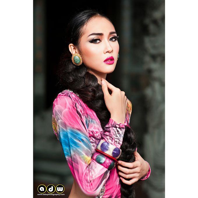 Makeup Portfolio by Lis Make Up - 005