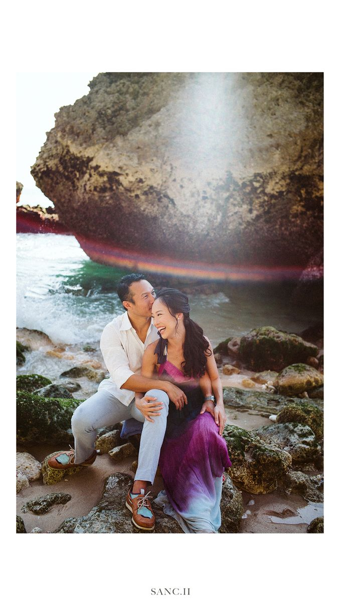 Adrian and Siqi Engagement Session by Sancii Photography - 016
