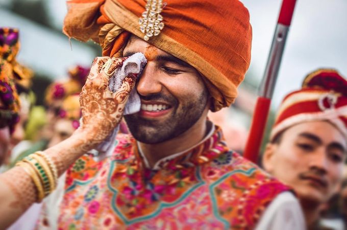 Candid Wedding Photography by Serendipitous Smiles - 024