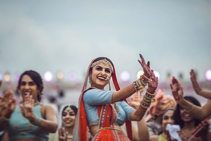Candid Wedding Photography by Serendipitous Smiles - 020