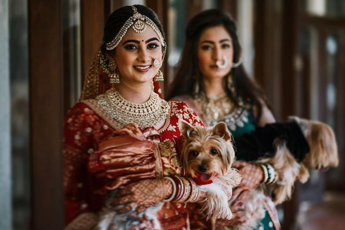Candid Wedding Photography by Serendipitous Smiles - 021