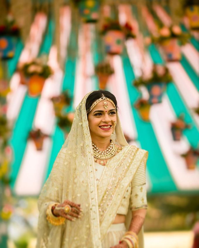 Candid Wedding Photography by Serendipitous Smiles - 017