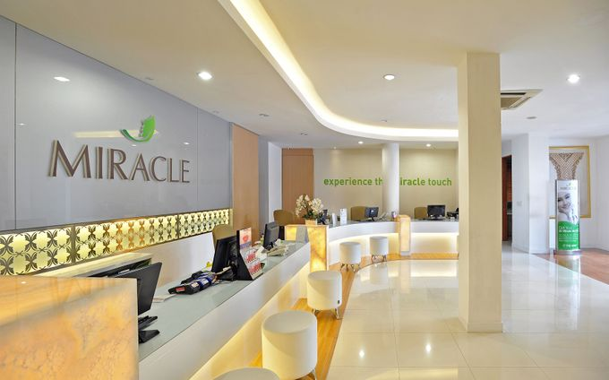 Miracle Aesthetic Clinic by Miracle Aesthetic Clinic - 002