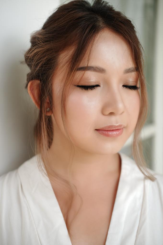 Jesca Aderland by Intana Makeup - 001