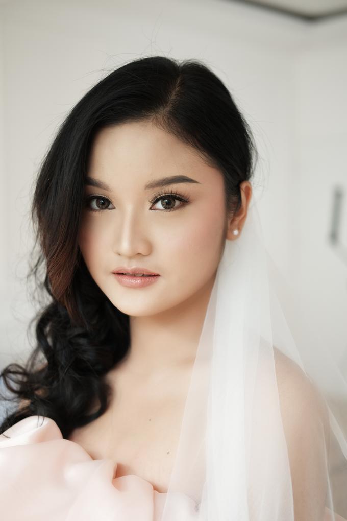 TANIA by Intana Makeup - 005