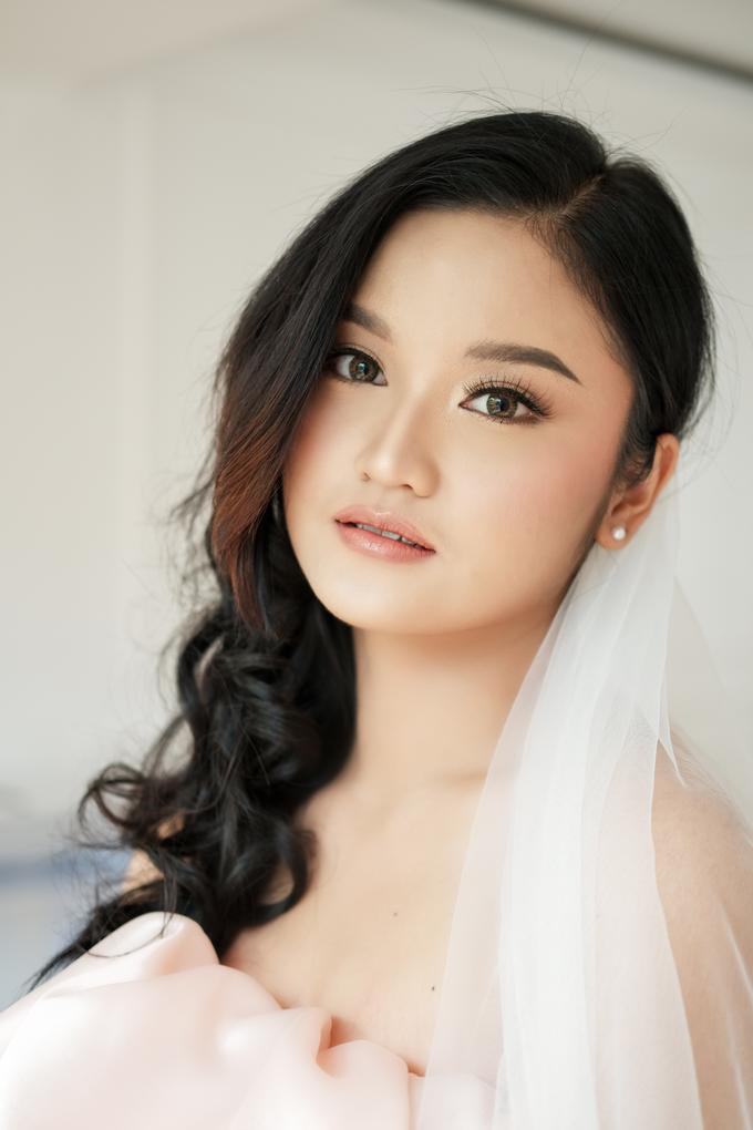 TANIA by Intana Makeup - 006
