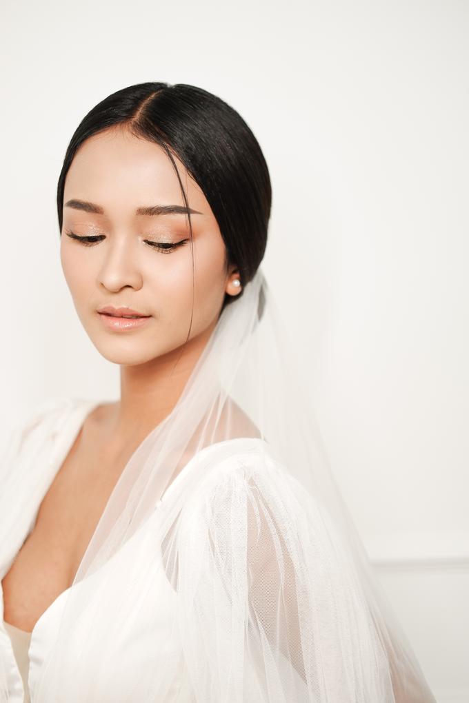 Holy Matrimony look for PUTRI by Intana Makeup - 007