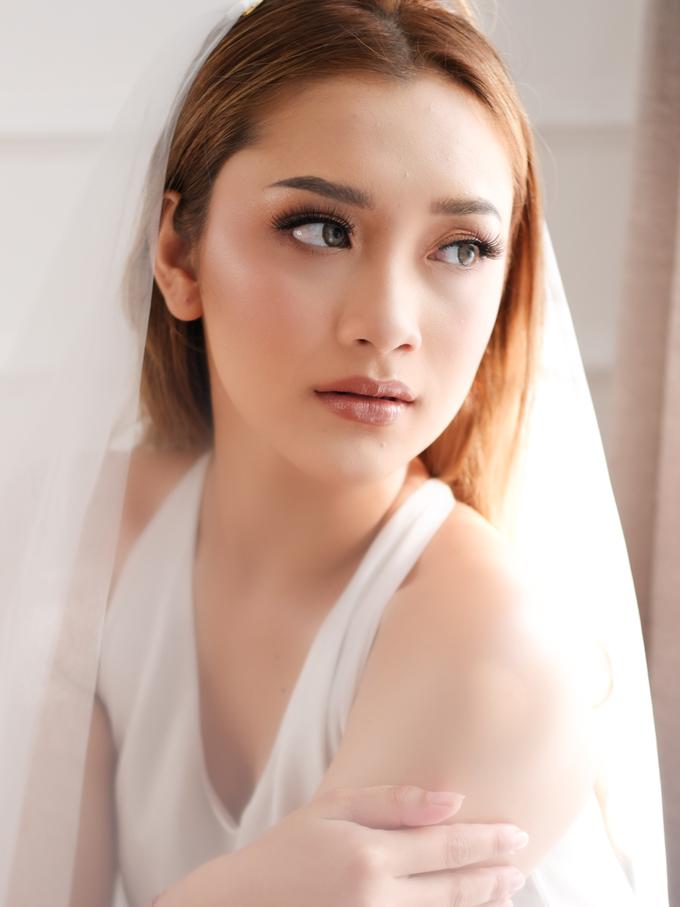 Aliaa by Intana Makeup - 001