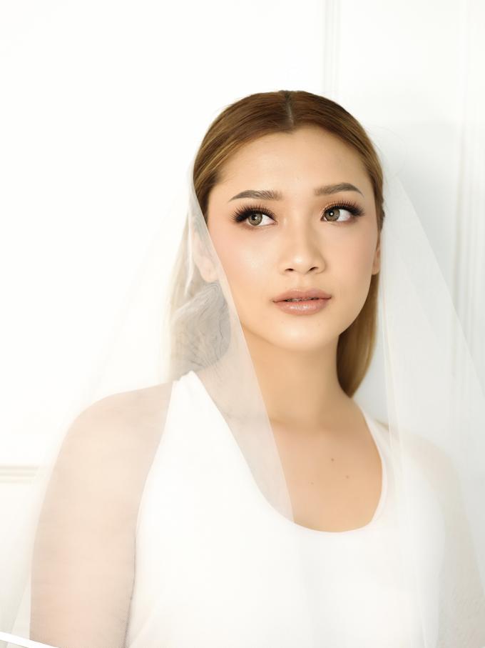 Aliaa by Intana Makeup - 003