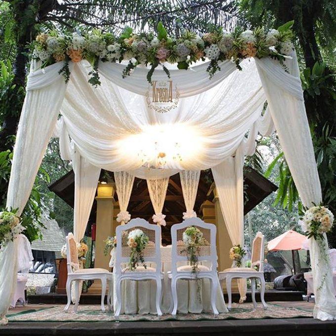 Intan & Daus by Novotel Bogor Golf Resort and Convention Centre - 008