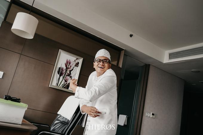 Shelma & Kevin by InterContinental Bandung Dago Pakar - 002