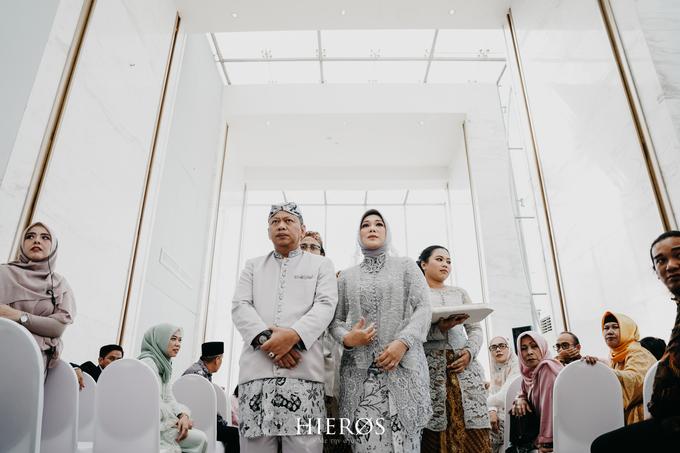 Shelma & Kevin by InterContinental Bandung Dago Pakar - 008