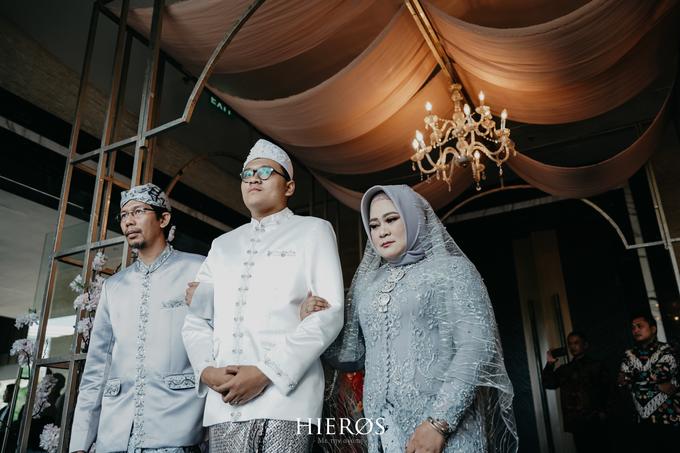 Shelma & Kevin by InterContinental Bandung Dago Pakar - 007
