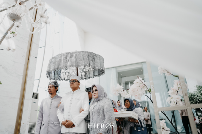 Shelma & Kevin by InterContinental Bandung Dago Pakar - 009