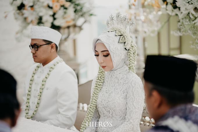 Shelma & Kevin by InterContinental Bandung Dago Pakar - 012