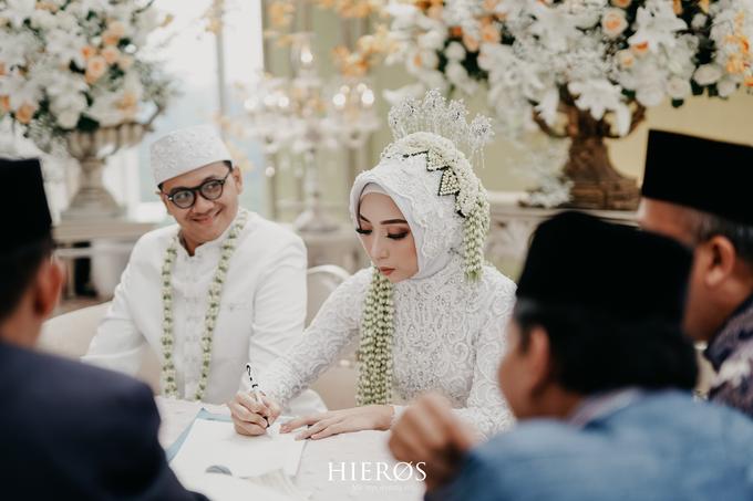 Shelma & Kevin by InterContinental Bandung Dago Pakar - 014