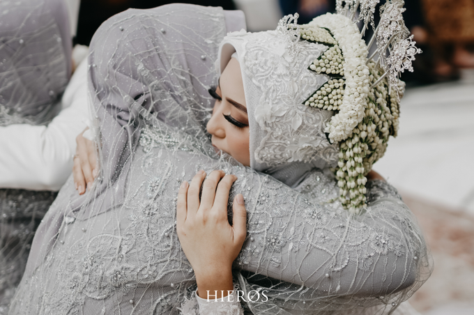 Shelma & Kevin by InterContinental Bandung Dago Pakar - 018
