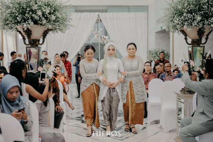 Shelma & Kevin by InterContinental Bandung Dago Pakar - 020
