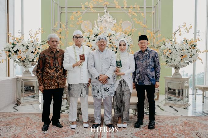 Shelma & Kevin by InterContinental Bandung Dago Pakar - 022