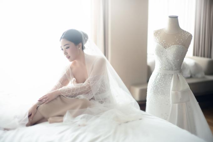 Andi & Jacqueline by InterContinental Bandung Dago Pakar - 028
