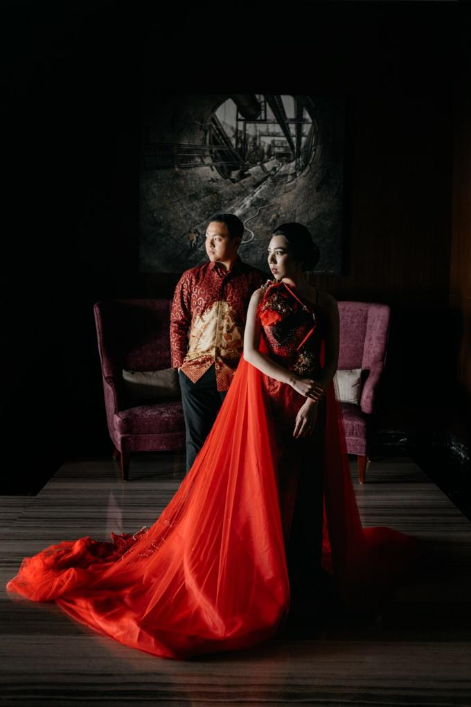 Sangjit of Shella & Alvin by InterContinental Bandung Dago Pakar - 005