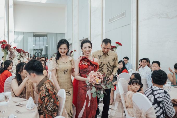Sangjit of Shella & Alvin by InterContinental Bandung Dago Pakar - 019
