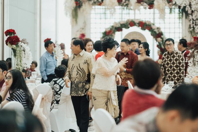 Sangjit of Shella & Alvin by InterContinental Bandung Dago Pakar - 023