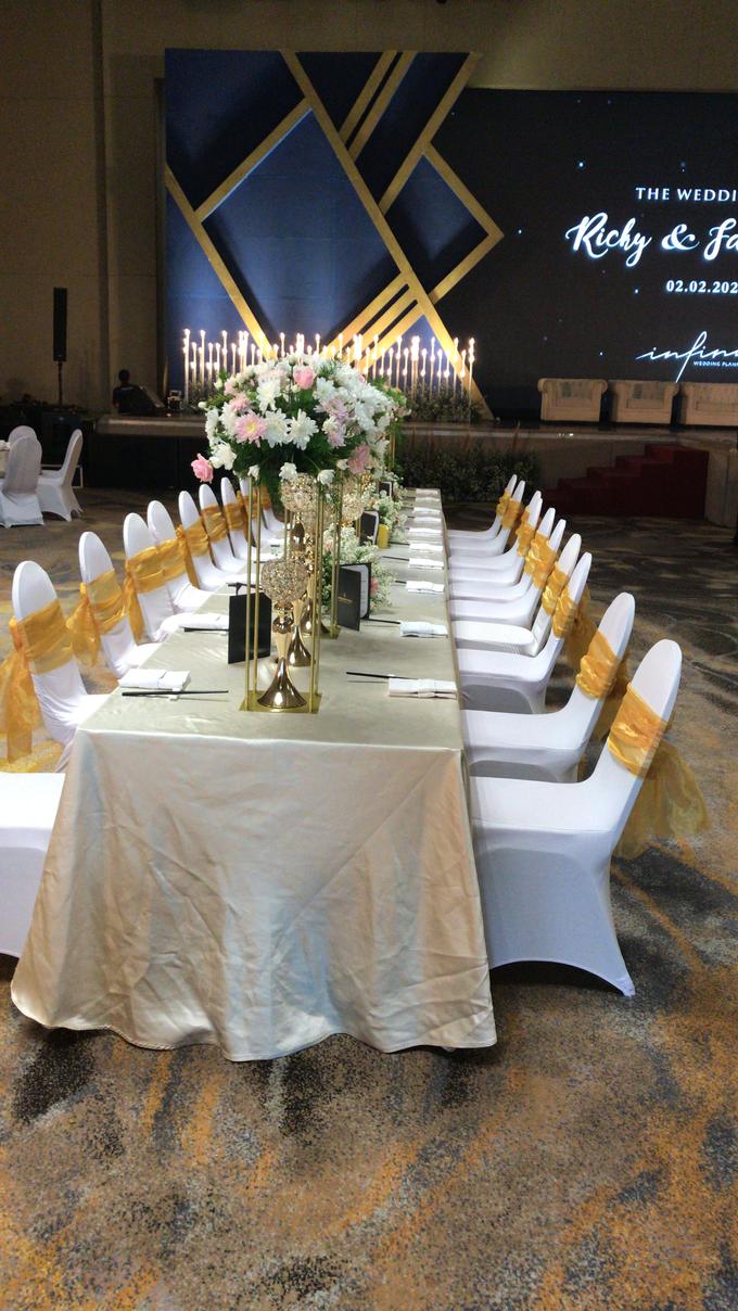 Wedding of Ricky & Tata by InterContinental Bandung Dago Pakar - 009
