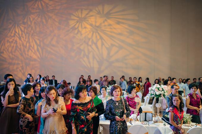 Wedding of Ricky & Tata by InterContinental Bandung Dago Pakar - 013
