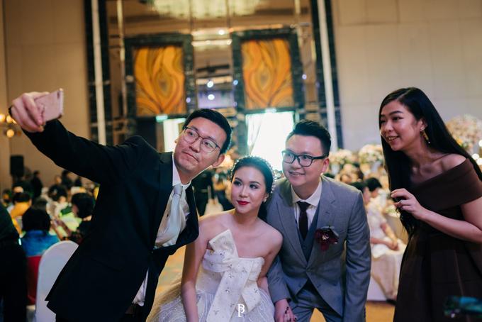 Wedding of Ricky & Tata by InterContinental Bandung Dago Pakar - 018