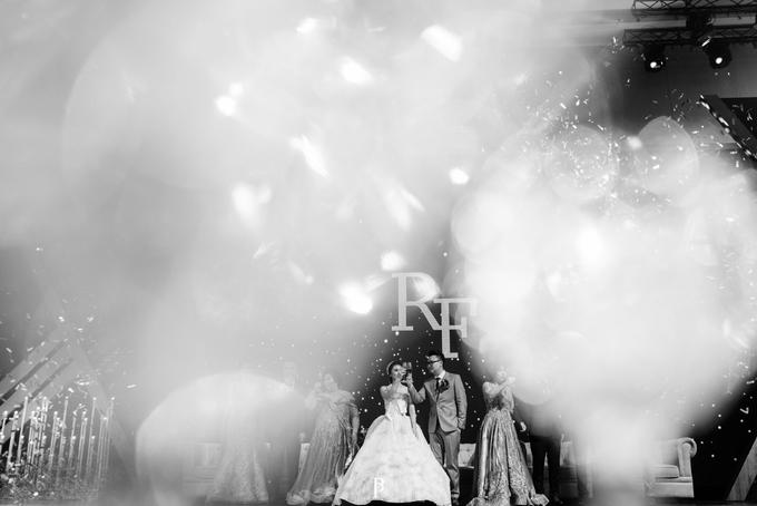 Wedding of Ricky & Tata by InterContinental Bandung Dago Pakar - 022