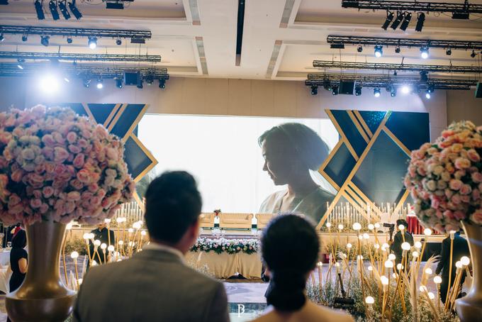 Wedding of Ricky & Tata by InterContinental Bandung Dago Pakar - 023