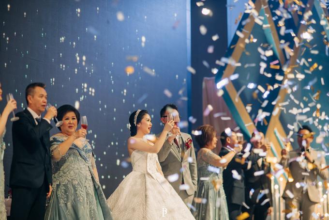 Wedding of Ricky & Tata by InterContinental Bandung Dago Pakar - 024