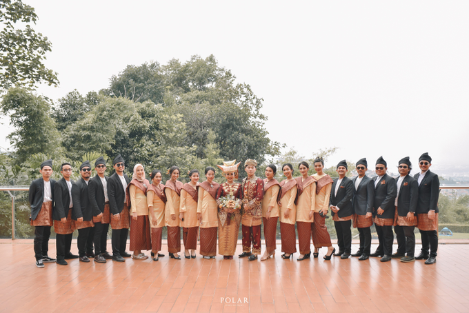 Karissa & Yudha by InterContinental Bandung Dago Pakar - 007