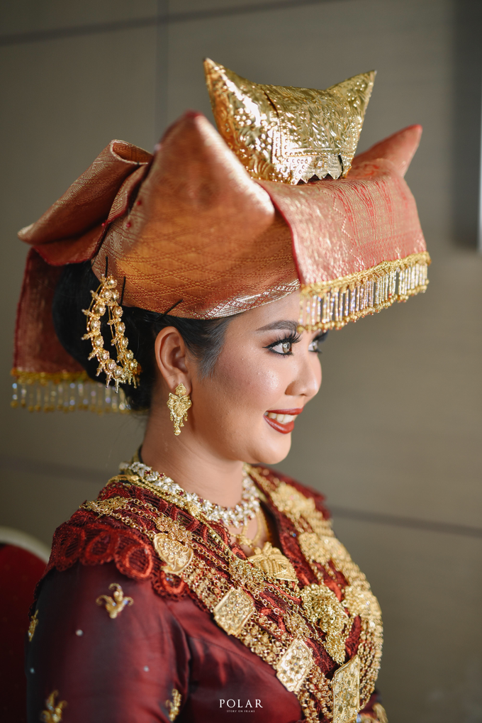 Karissa & Yudha by InterContinental Bandung Dago Pakar - 008