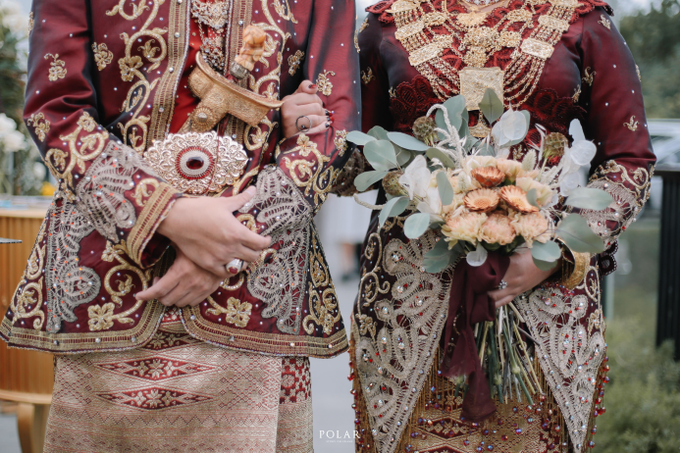 Karissa & Yudha by InterContinental Bandung Dago Pakar - 010