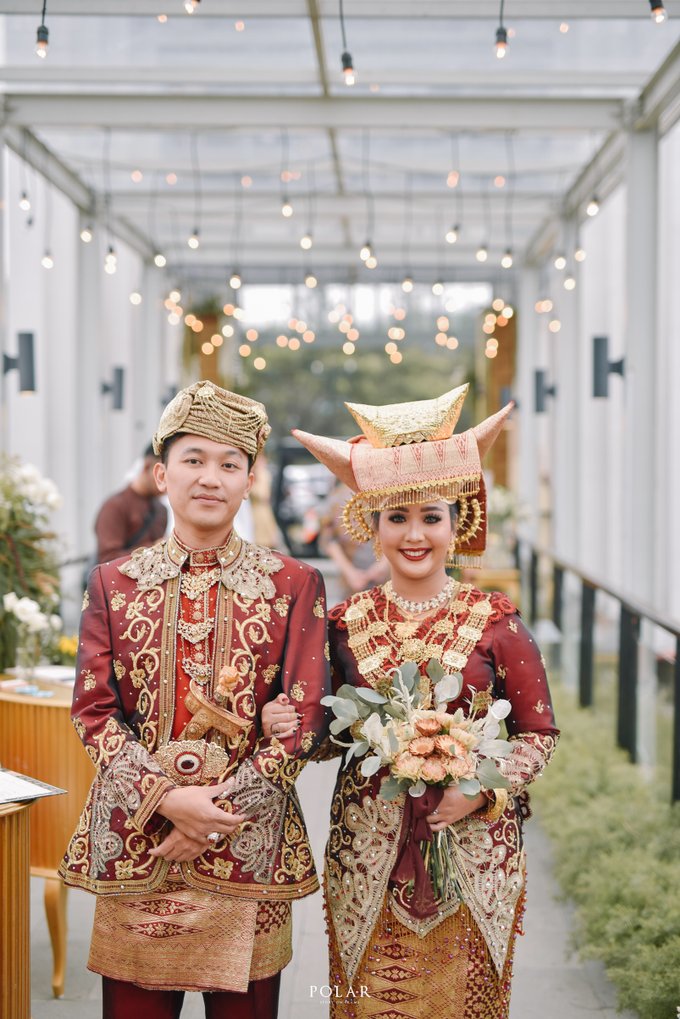 Karissa & Yudha by InterContinental Bandung Dago Pakar - 011