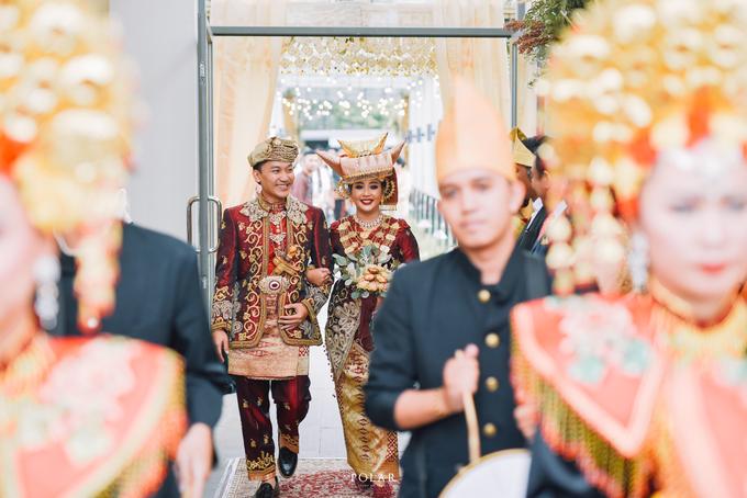 Karissa & Yudha by InterContinental Bandung Dago Pakar - 012