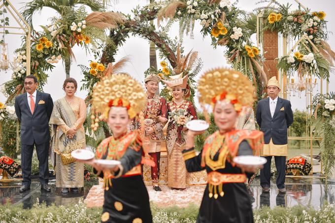 Karissa & Yudha by InterContinental Bandung Dago Pakar - 014