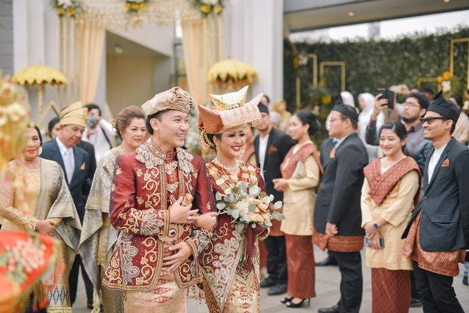 Karissa & Yudha by InterContinental Bandung Dago Pakar - 015