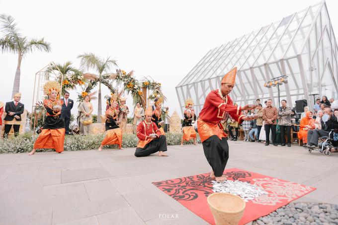 Karissa & Yudha by InterContinental Bandung Dago Pakar - 016