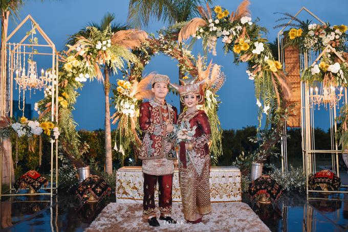 Karissa & Yudha by InterContinental Bandung Dago Pakar - 019