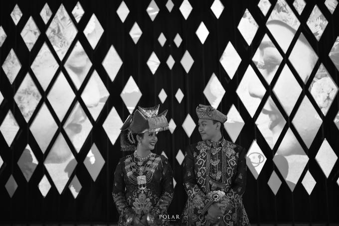 Karissa & Yudha by InterContinental Bandung Dago Pakar - 021