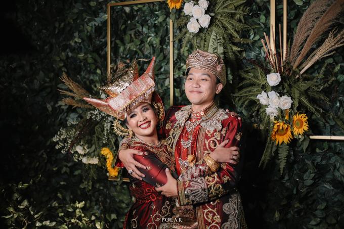 Karissa & Yudha by InterContinental Bandung Dago Pakar - 022