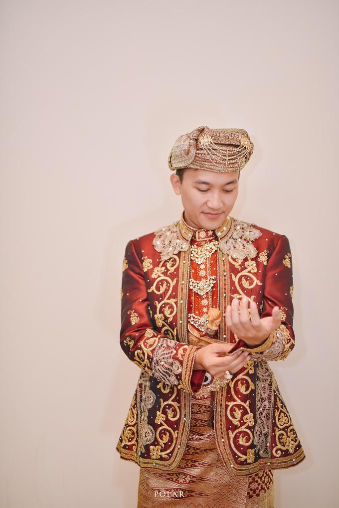Karissa & Yudha by InterContinental Bandung Dago Pakar - 023