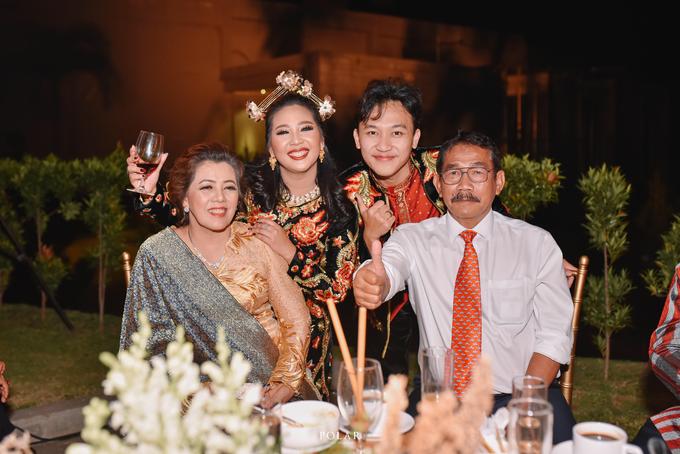 Karissa & Yudha by InterContinental Bandung Dago Pakar - 029