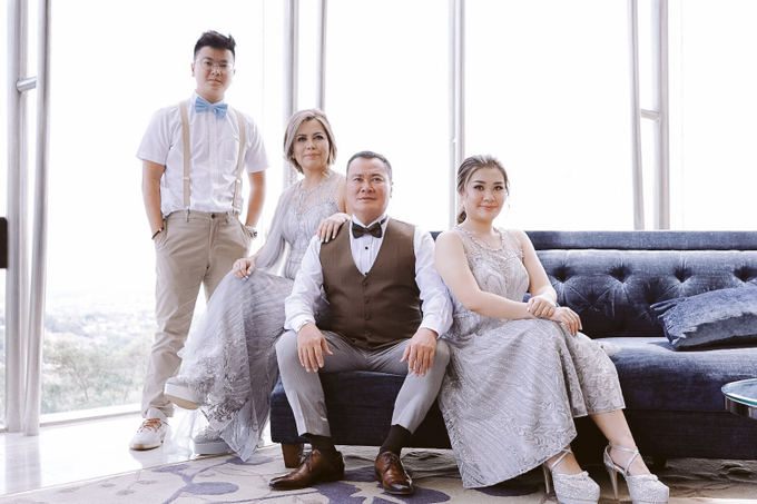 25th Wedding Anniversary Danny & Mila by InterContinental Bandung Dago Pakar - 003