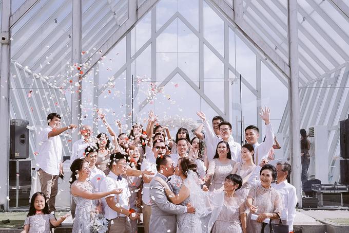 25th Wedding Anniversary Danny & Mila by InterContinental Bandung Dago Pakar - 006