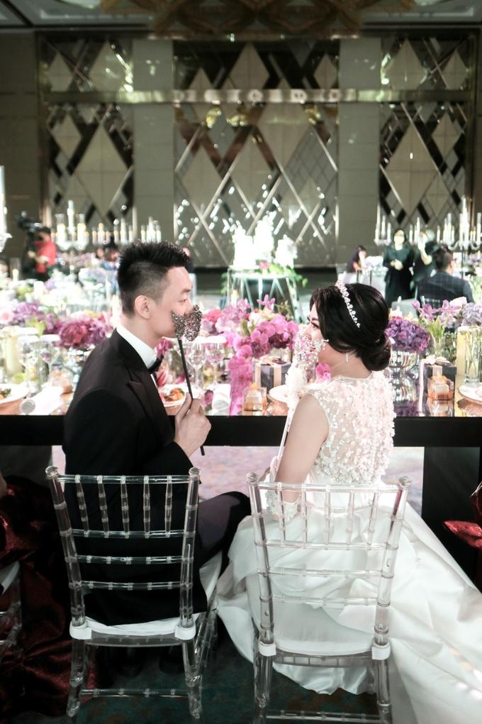 Wedding Simulation  by Yefta Gunawan - 004